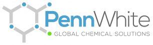 Pennwhite print logo